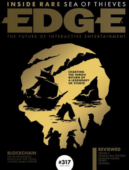 EDGE March 01, 2018 00:00