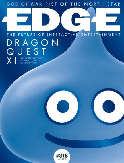 EDGE March 29, 2018 00:00