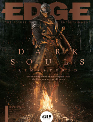 EDGE Issue 319