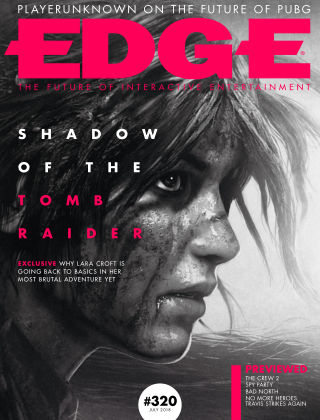 Edge Issue 320