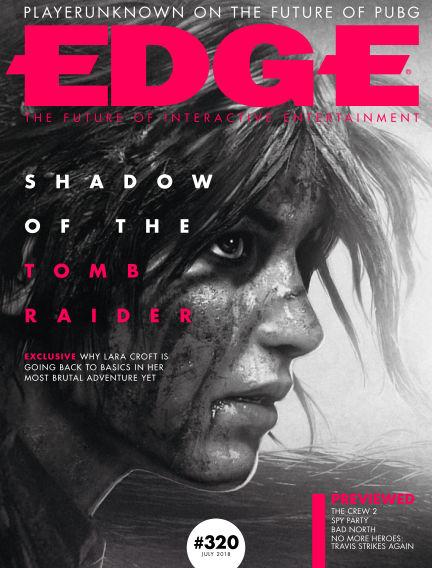 EDGE May 24, 2018 00:00