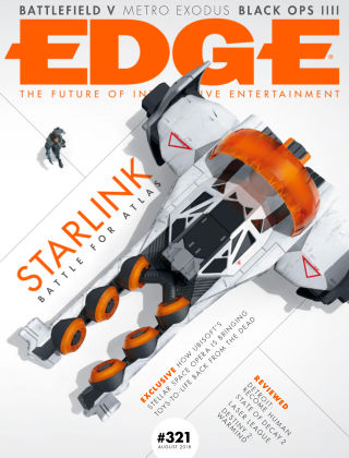 EDGE Issue 321