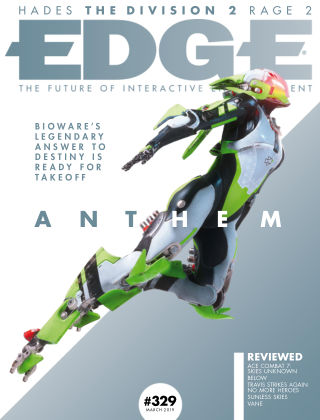 EDGE Issue 329
