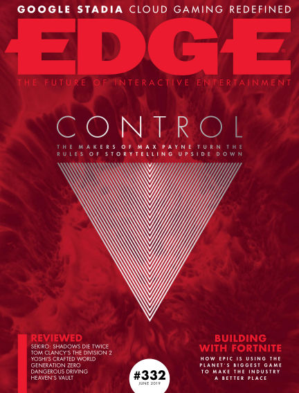 EDGE April 25, 2019 00:00