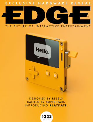 EDGE Issue 333