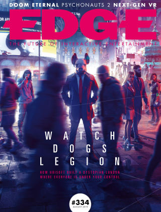 EDGE Issue 334