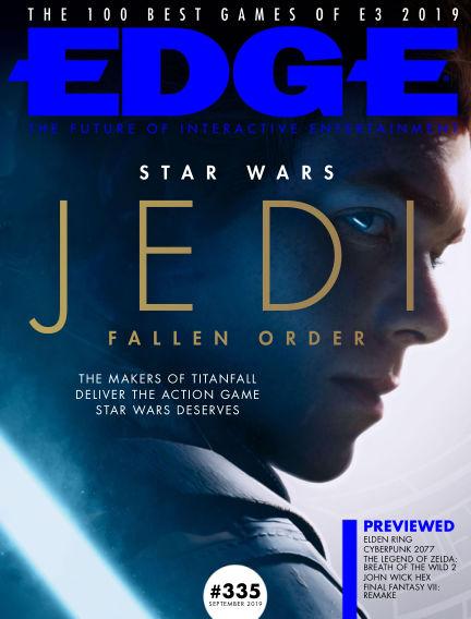 EDGE July 18, 2019 00:00