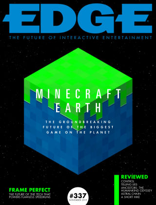 EDGE Issue 337