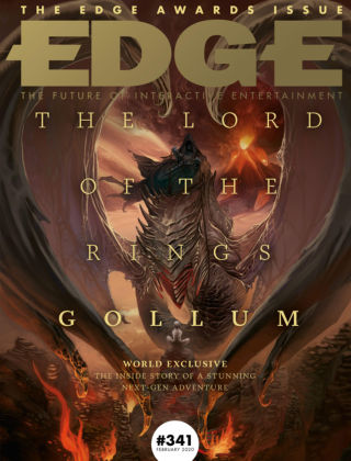 EDGE Issue 341