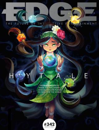 EDGE Issue 342