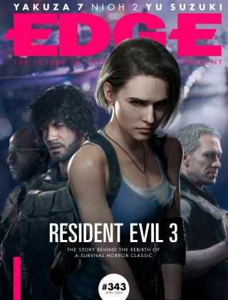 EDGE Issue 343