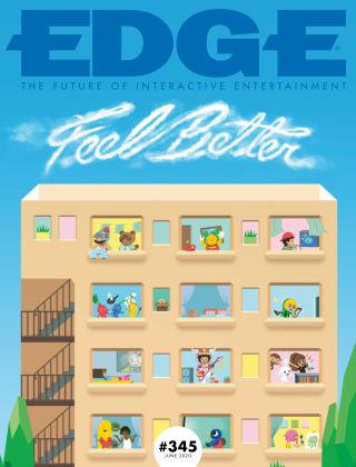 EDGE Issue 345
