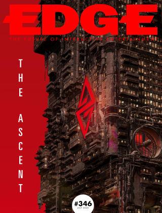 EDGE Issue 346