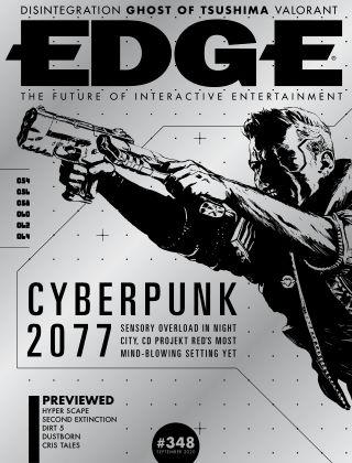 EDGE Issue 348
