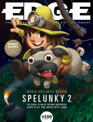 EDGE Issue 350