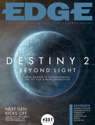 EDGE Issue 351
