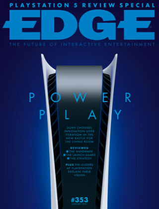 EDGE Issue 353
