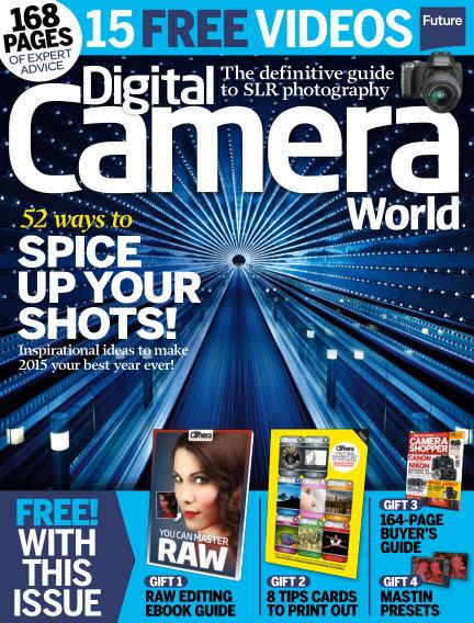 Digital Camera World January 30, 2015 00:00