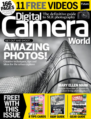 Digital Camera World Spring 2015