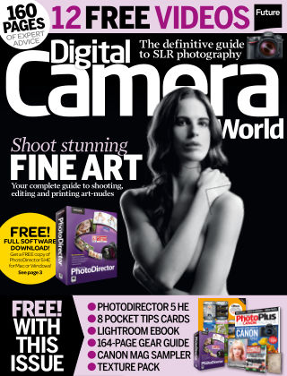 Digital Camera World May 2015
