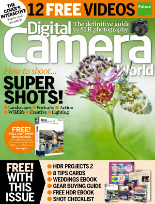 Digital Camera World June 2015