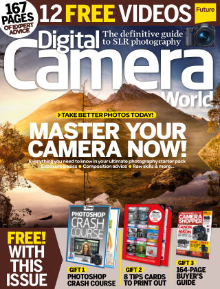 Digital Camera World February 2015