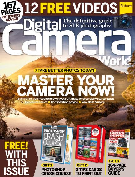 Digital Camera World January 02, 2015 00:00