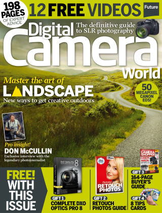 Digital Camera World April 2015