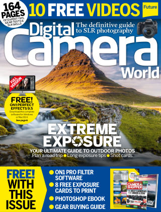 Digital Camera World July 2015