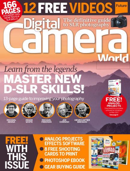 Digital Camera World July 17, 2015 00:00