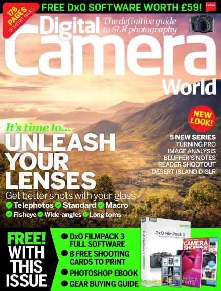 Digital Camera World August 14, 2015 00:00