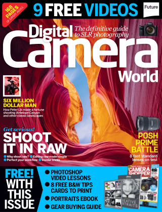 Digital Camera World October 2015