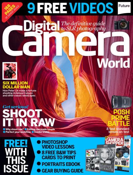 Digital Camera World September 11, 2015 00:00