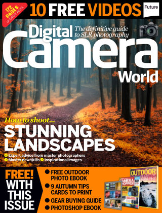 Digital Camera World November 2015