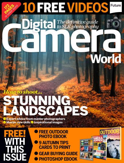 Digital Camera World October 09, 2015 00:00