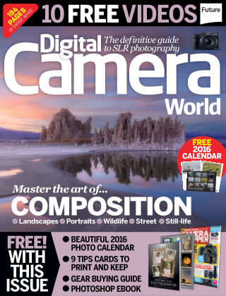 Digital Camera World December 2015