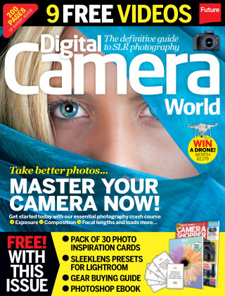 Digital Camera World January 2016
