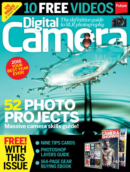 Digital Camera World January 06, 2016 00:00