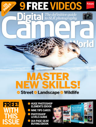 Digital Camera World March 2016