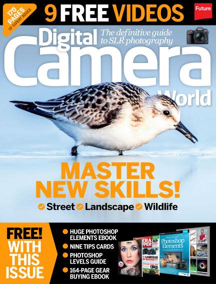 Digital Camera World January 29, 2016 00:00