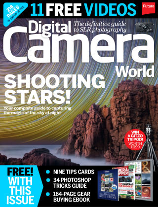 Digital Camera World April 2016