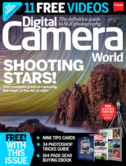 Digital Camera World February 26, 2016 00:00