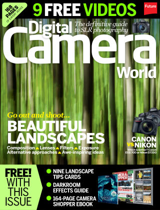 Digital Camera World Spring 2016 2016