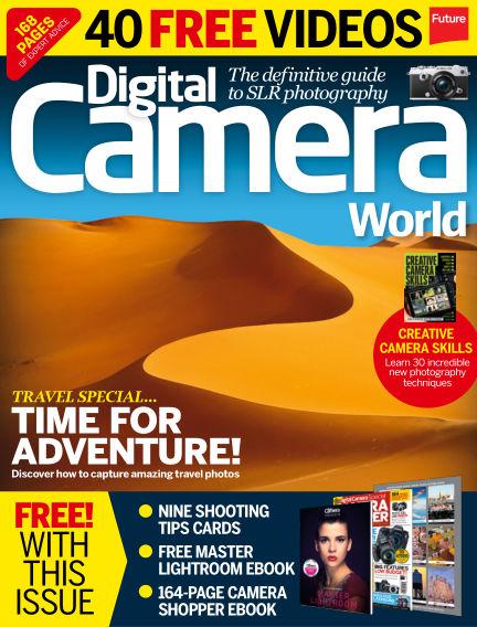 Digital Camera World May 20, 2016 00:00