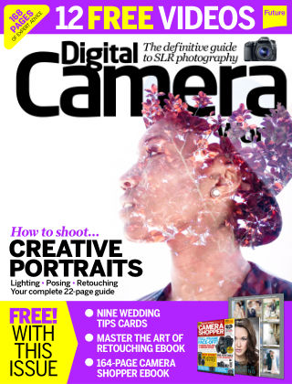 Digital Camera World July 2016