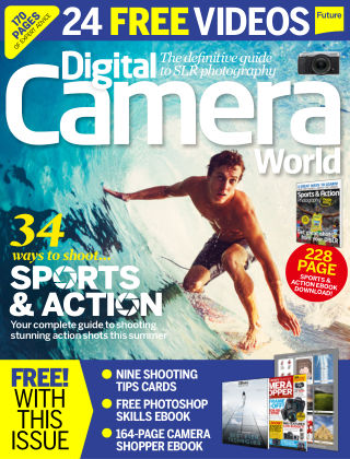 Digital Camera World August 2016