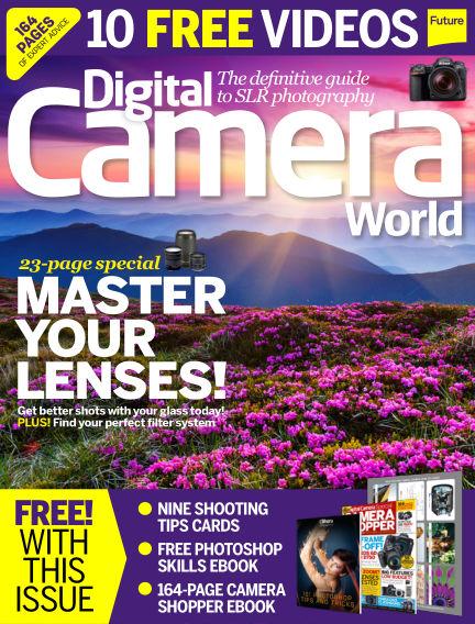 Digital Camera World August 12, 2016 00:00