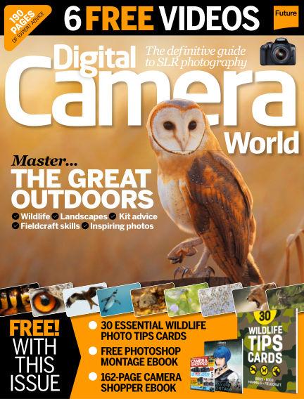 Digital Camera World September 09, 2016 00:00