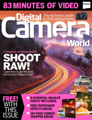 Digital Camera World November 2016