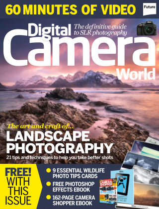 Digital Camera World December 2016
